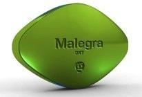 Malegra Pro è una pillola per la disfunzione