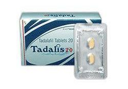 Tadalis appartiene a una classe di farmaci